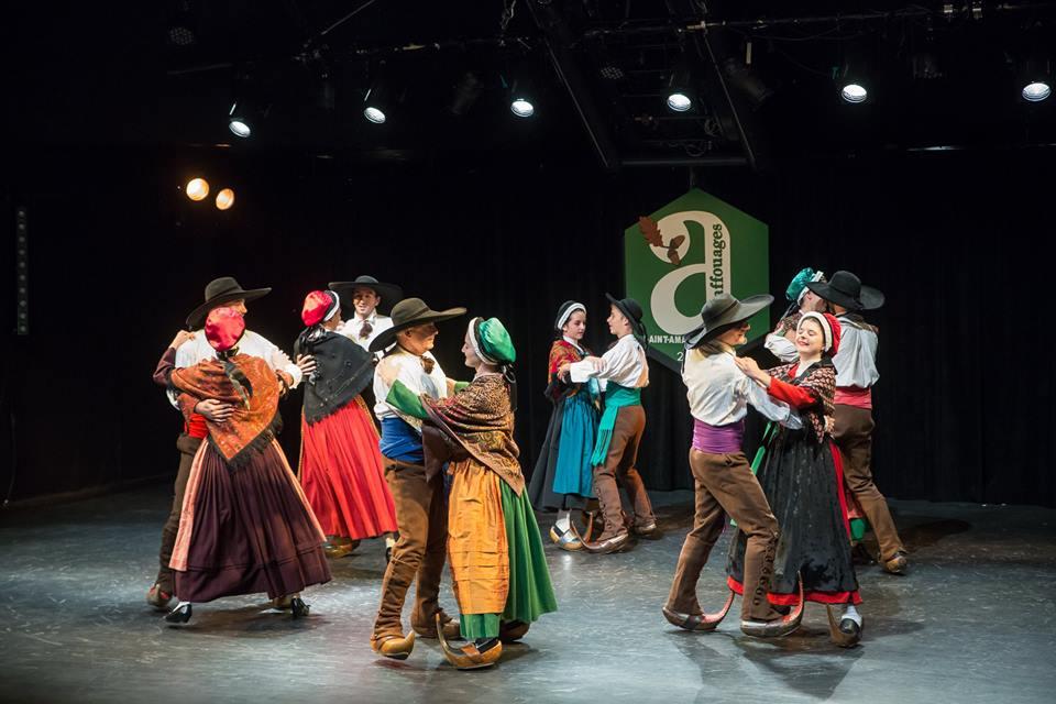 Danses biroussannes