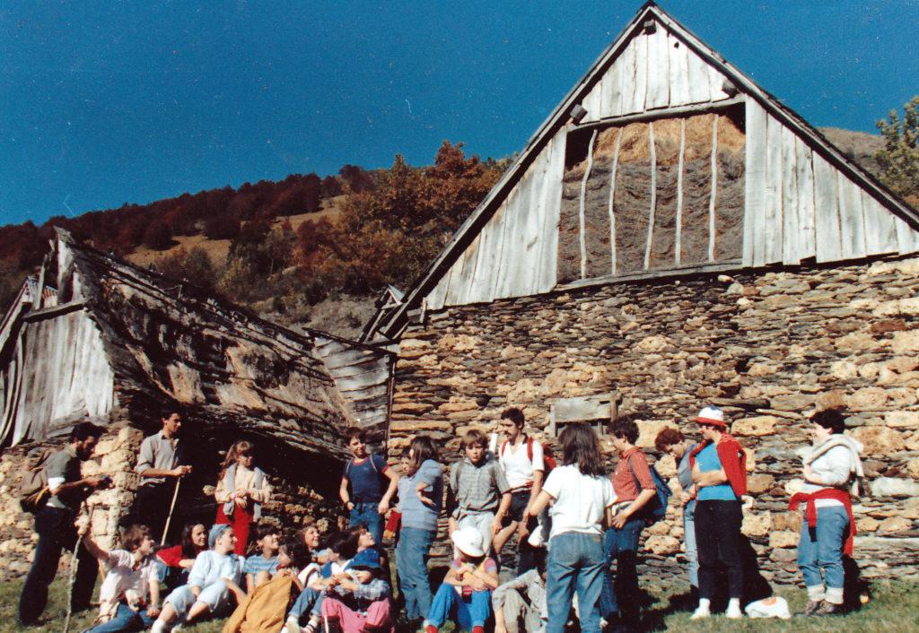 École de folklore