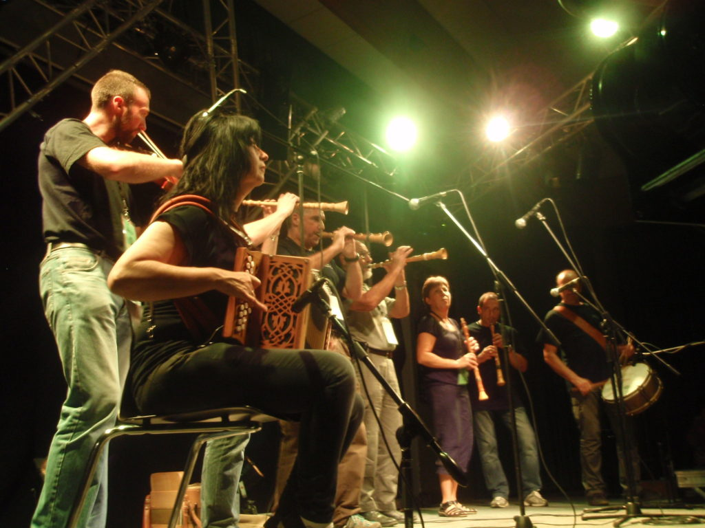 Musique biroussane