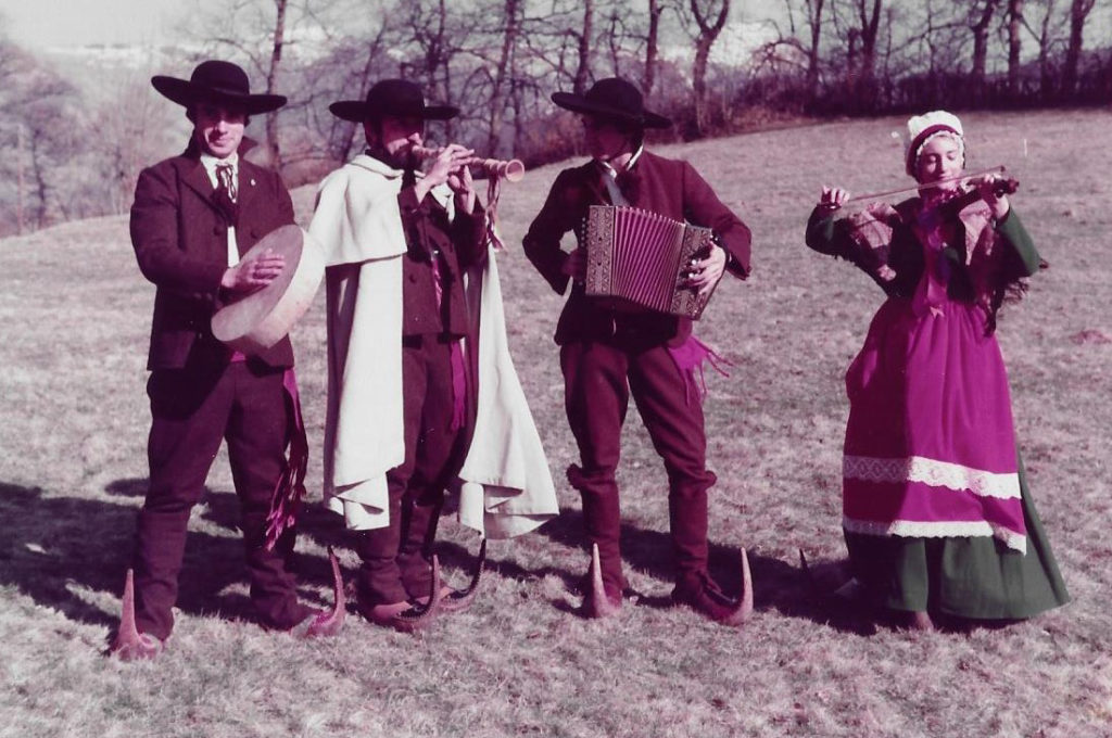 Musiciens Biroussans