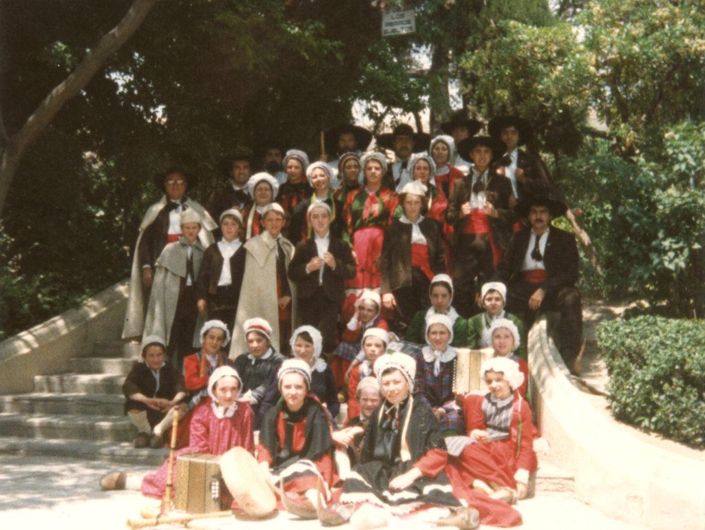 1983 Yecla